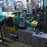 PinJack Fiber Optic Precision Injection Molding