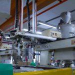 PinJack Automation Fiber Optic Injection Molding