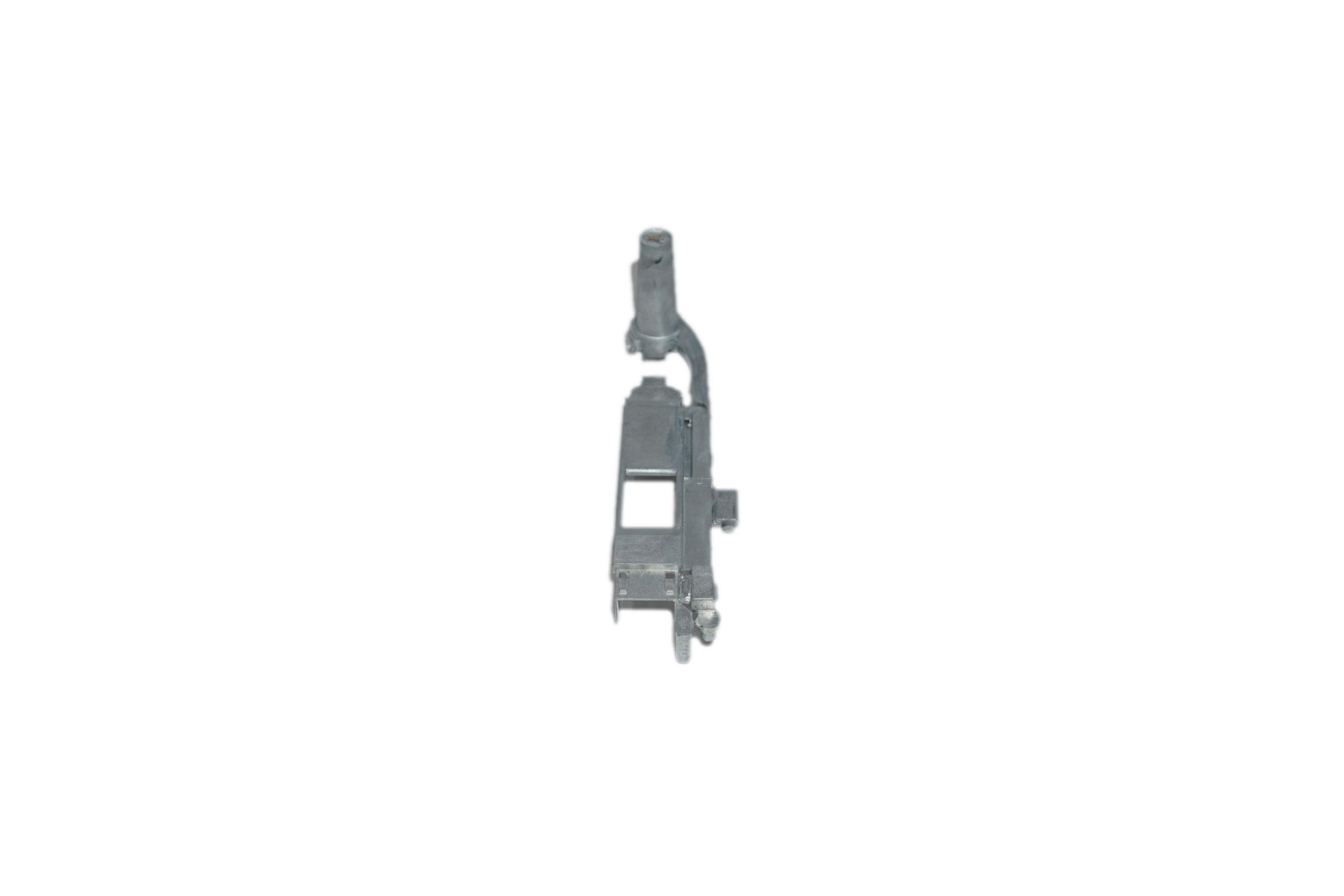 PinJack Four Slide Tooling Zinc Diecast